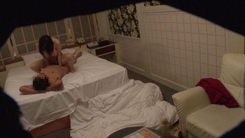 【ラブホテル盗撮】従業員から漏洩しちゃったカップルのセックス画像 36枚 No.34