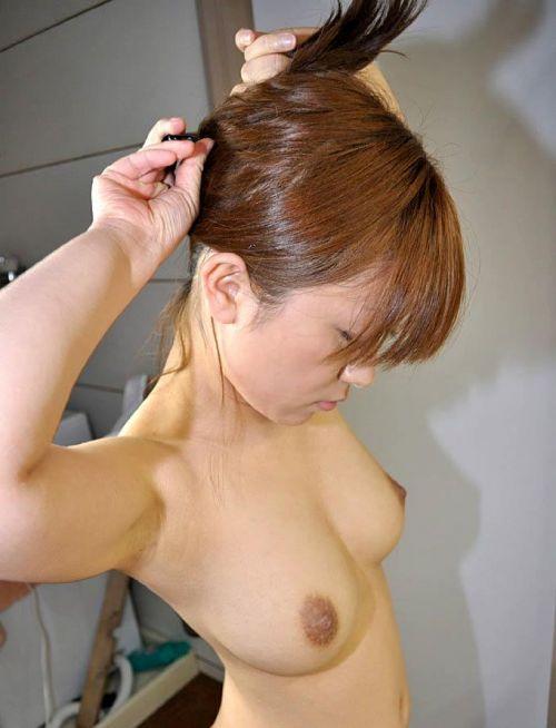 【エロ画像】美女のうなじを見て一目惚れしちゃうことってあるよな! 41枚 No.2