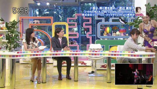 岡本夏生がTVでケツを丸出しにしちゃう破天荒熟女のエロ画像 126枚 No.25
