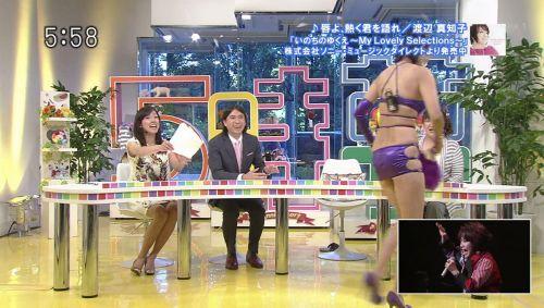 岡本夏生がTVでケツを丸出しにしちゃう破天荒熟女のエロ画像 126枚 No.33
