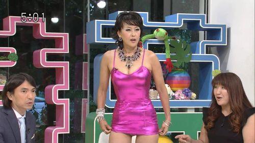 岡本夏生がTVでケツを丸出しにしちゃう破天荒熟女のエロ画像 126枚 No.52