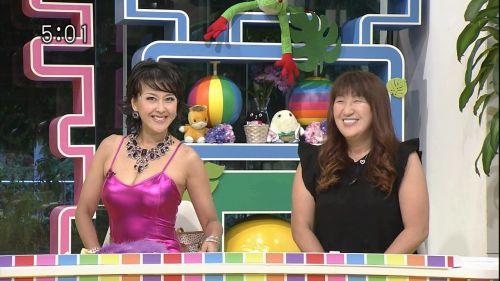 岡本夏生がTVでケツを丸出しにしちゃう破天荒熟女のエロ画像 126枚 No.55