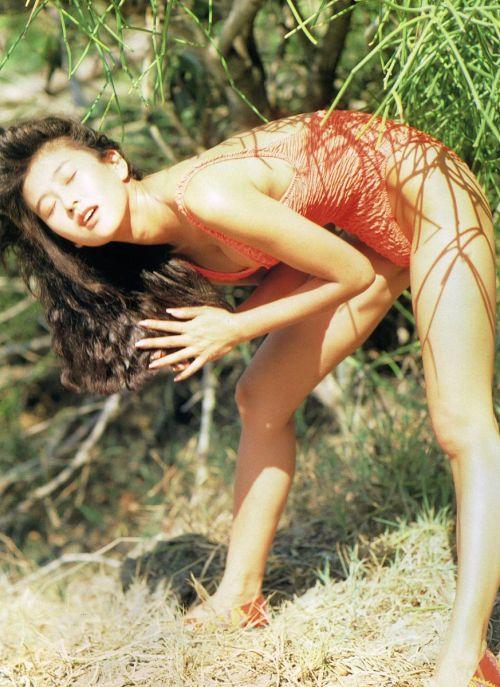 岡本夏生がTVでケツを丸出しにしちゃう破天荒熟女のエロ画像 126枚 No.63