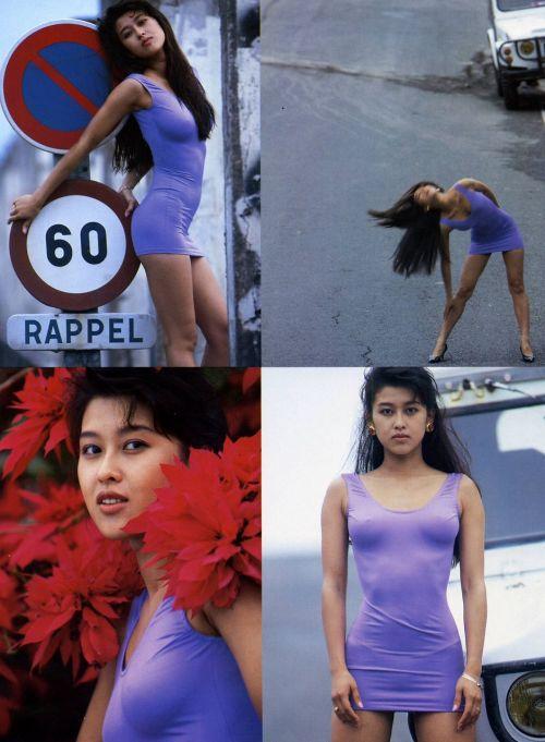 岡本夏生がTVでケツを丸出しにしちゃう破天荒熟女のエロ画像 126枚 No.65