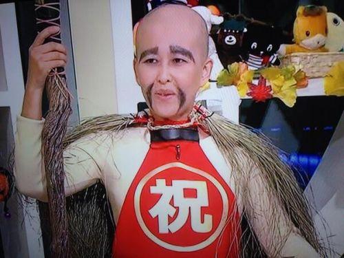 岡本夏生がTVでケツを丸出しにしちゃう破天荒熟女のエロ画像 126枚 No.104