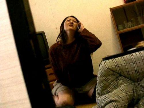 窓際やベランダでオナニーしてる女の子を盗撮したエロ画像 48枚 No.41
