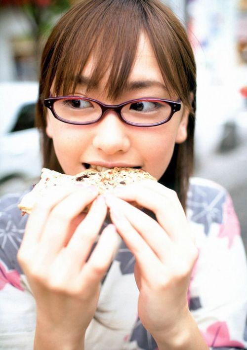 メガネ掛けてるエッチな女の子のエロ画像集めました 38枚 part.2 No.9