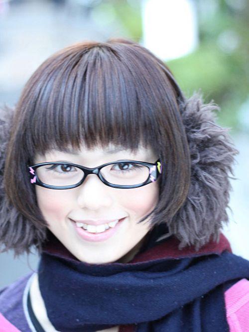メガネ掛けてるエッチな女の子のエロ画像集めました 38枚 part.2 No.10