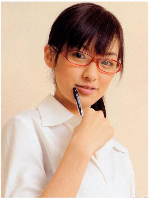 メガネ掛けてるエッチな女の子のエロ画像集めました 38枚 part.2 No.20