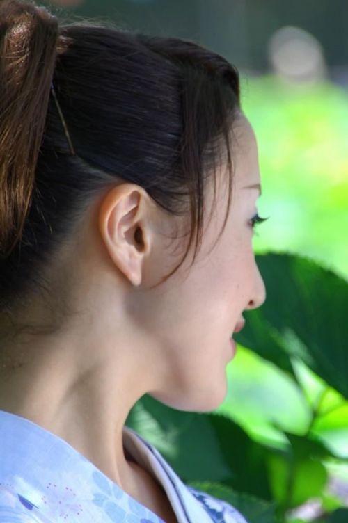 【盗撮画像】着物姿の和服美人のうなじがやっぱり一番色っぽいよな! 48枚 No.4