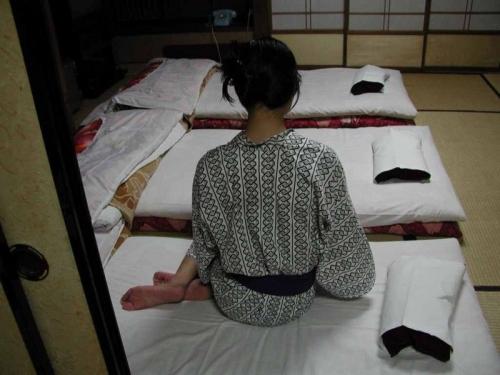 【盗撮画像】着物姿の和服美人のうなじがやっぱり一番色っぽいよな! 48枚 No.20