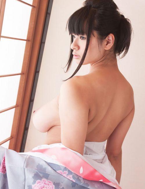 【盗撮画像】着物姿の和服美人のうなじがやっぱり一番色っぽいよな! 48枚 No.29