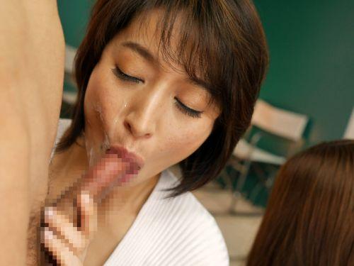 松本まりな・萌芭 実の母娘がセックス共演!ガチ親子丼AV女優エロ画像 261枚 No.49