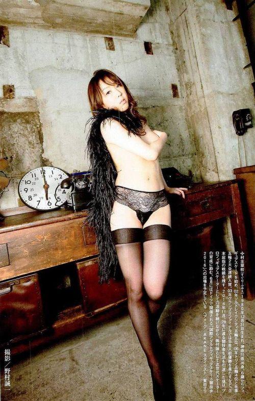 村主章枝 ヌードグラビア・お宝パンチラ・セクシー競技画像まとめ 97枚 No.15