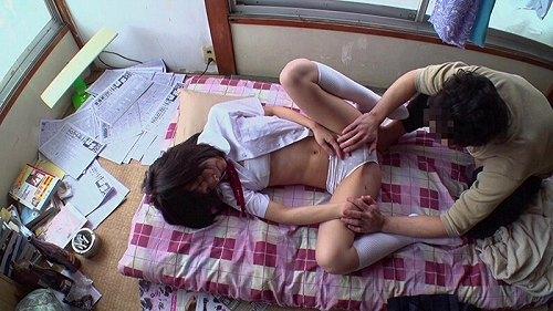 あべみかこ童顔で幼いボディで見た目がJS級の貧乳AV女優エロ画像 238枚 No.133