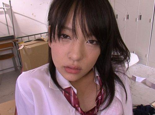 あべみかこ童顔で幼いボディで見た目がJS級の貧乳AV女優エロ画像 238枚 No.195