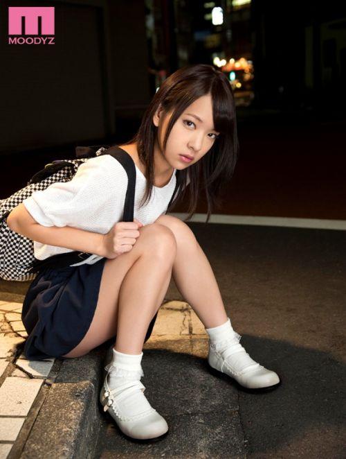 あべみかこ童顔で幼いボディで見た目がJS級の貧乳AV女優エロ画像 238枚 No.209