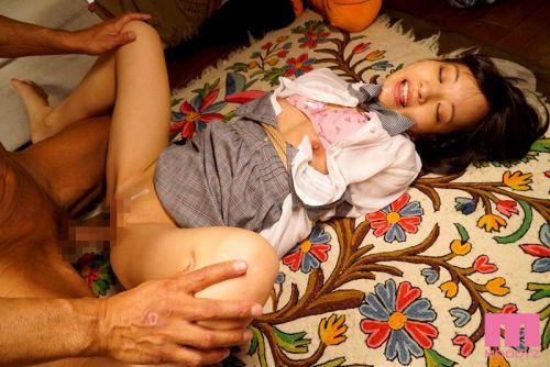 あべみかこ童顔で幼いボディで見た目がJS級の貧乳AV女優エロ画像 238枚 No.215