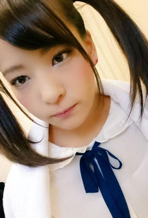 あべみかこ童顔で幼いボディで見た目がJS級の貧乳AV女優エロ画像 238枚 No.231