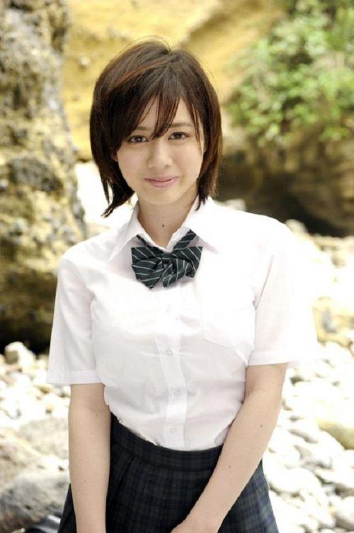 吉川あいみ(よしかわあいみ)巨乳でまゆげクッキリなAV女優エロ画像 183枚 No.8