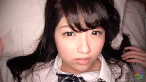 あおいれな うしじまいい肉プロデュースなスレンダー貧乳美少女AV女優エロ画像 81枚 No.46