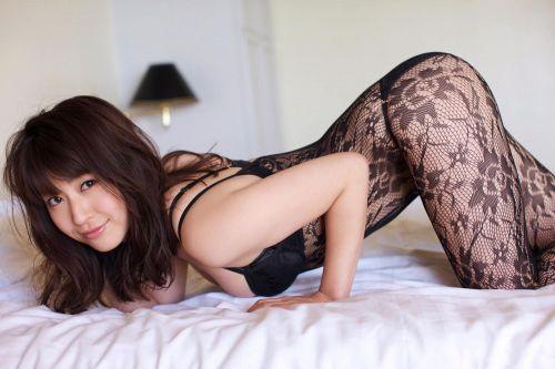 セクシーな女性を更にセクシーにしちゃう高級柄ストッキングのエロ画像 43枚 No.5