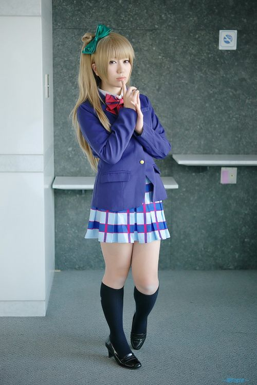セクシーな視線のメロメロになっちゃうキャラ・アニメコスプレイヤーのエロ画像 38枚 No.9