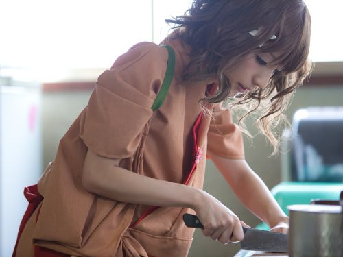 セクシーな視線のメロメロになっちゃうキャラ・アニメコスプレイヤーのエロ画像 38枚 No.1