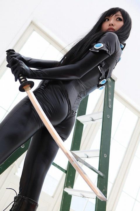 セクシーな視線のメロメロになっちゃうキャラ・アニメコスプレイヤーのエロ画像 38枚 No.22