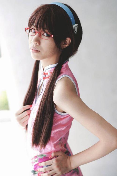 セクシーな視線のメロメロになっちゃうキャラ・アニメコスプレイヤーのエロ画像 38枚 No.24