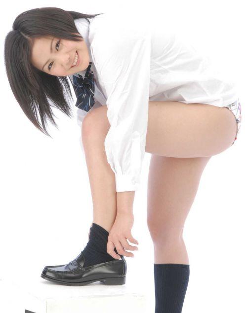 JK達の健康的でムチムチプリンなお尻を楽しむエロ画像 37枚 No.30