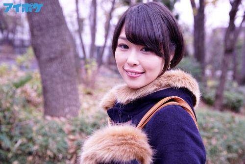 堀北さくら(ほりきたさくら)黒髪美少女のショートカットAV女優のエロ画像 75枚 No.15
