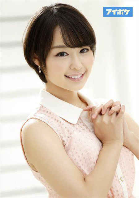 堀北さくら(ほりきたさくら)黒髪美少女のショートカットAV女優のエロ画像 75枚 No.22