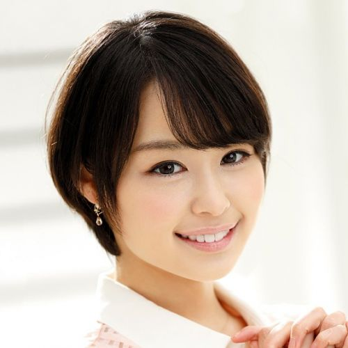 堀北さくら(ほりきたさくら)黒髪美少女のショートカットAV女優のエロ画像 75枚 No.36