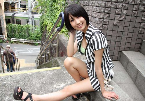 湊莉久(みなとりく)2014年DMM2位美少女系スレンダー童顔AV女優のエロ画像 219枚 No.10