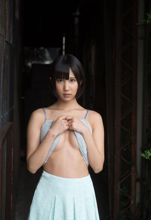 湊莉久(みなとりく)2014年DMM2位美少女系スレンダー童顔AV女優のエロ画像 219枚 No.110
