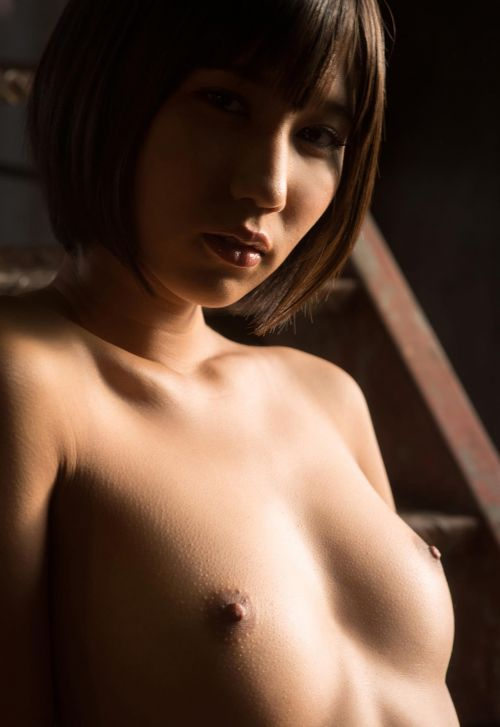 湊莉久(みなとりく)2014年DMM2位美少女系スレンダー童顔AV女優のエロ画像 219枚 No.163