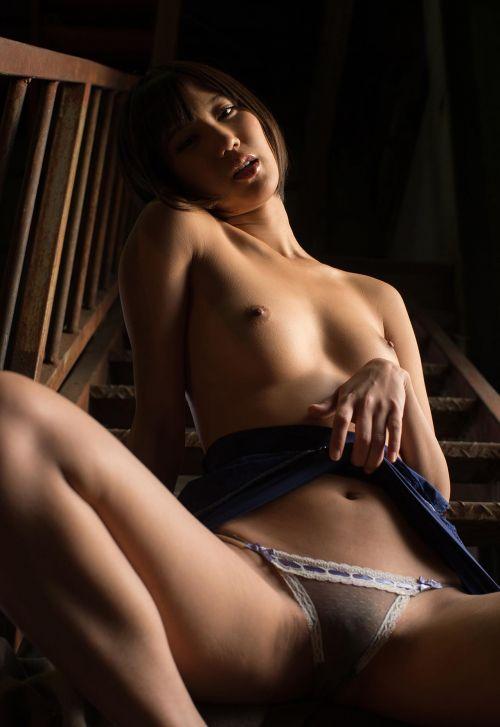 湊莉久(みなとりく)2014年DMM2位美少女系スレンダー童顔AV女優のエロ画像 219枚 No.164