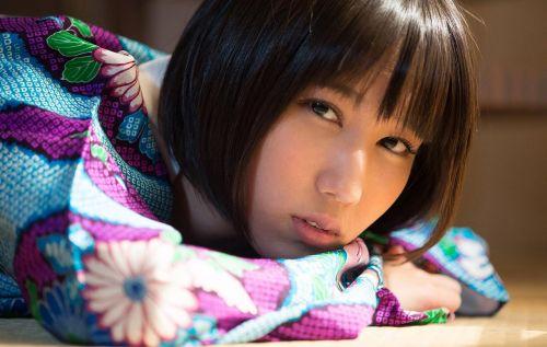 湊莉久(みなとりく)2014年DMM2位美少女系スレンダー童顔AV女優のエロ画像 219枚 No.181
