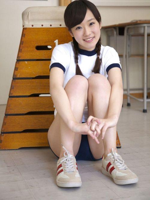 学生時代にブルマ体操服に興奮したおっさん達に送るエロ画像 38枚 No.19
