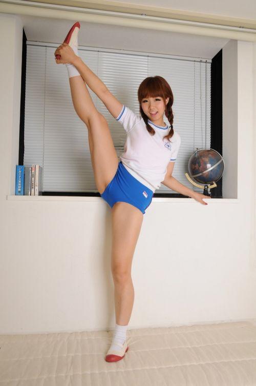 学生時代にブルマ体操服に興奮したおっさん達に送るエロ画像 38枚 No.24