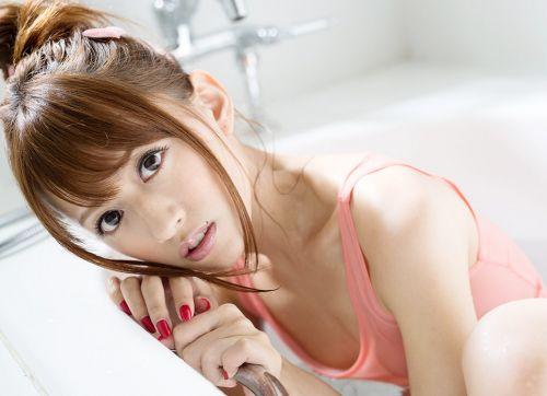 希島あいり(きじまあいり)スレンダーで瞳の大きい小顔AV女優エロ画像 92枚 No.19