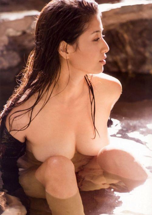 橋本マナミ 熟女なおっぱいや乳輪が見えちゃう激エロなヌード画像 91枚 No.22