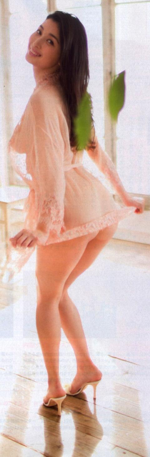 橋本マナミ 熟女なおっぱいや乳輪が見えちゃう激エロなヌード画像 91枚 No.38