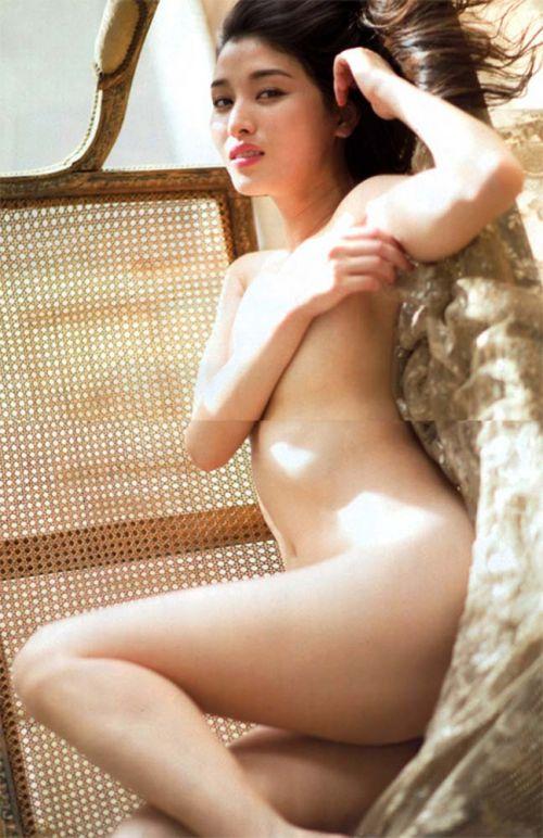橋本マナミ 熟女なおっぱいや乳輪が見えちゃう激エロなヌード画像 91枚 No.62
