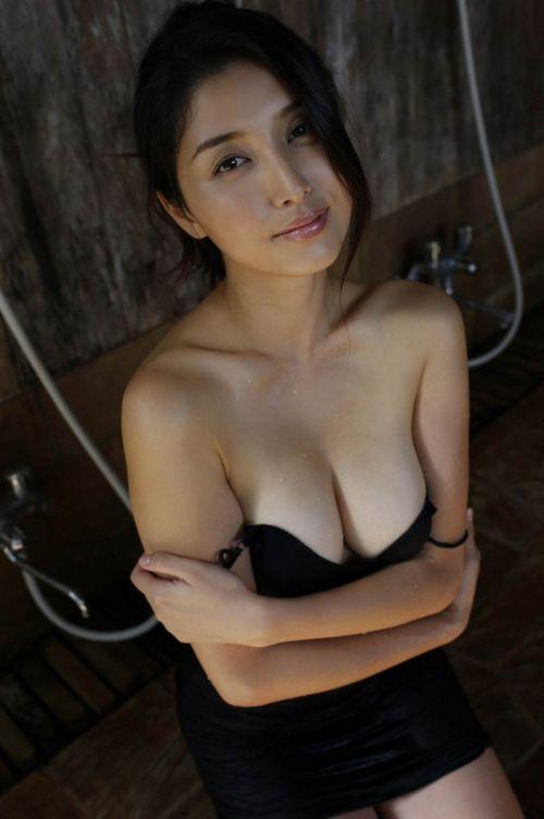 橋本マナミ 熟女なおっぱいや乳輪が見えちゃう激エロなヌード画像 91枚 No.77