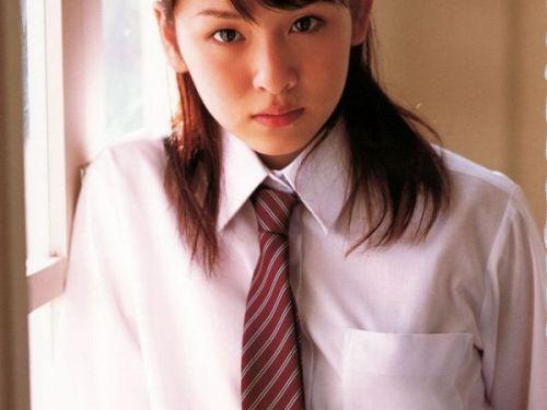 【画像】クラスのマドンナレベルの可愛いJKを見て青春を思い出そうぜ! 39枚 No.24
