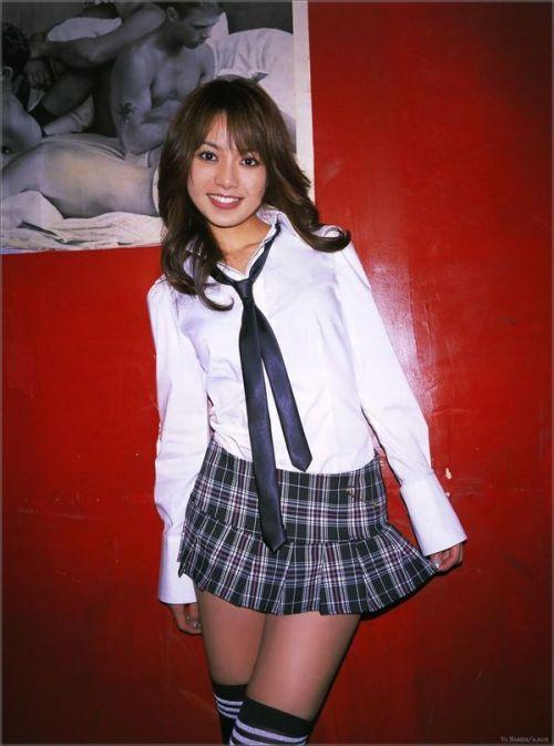 【画像】クラスのマドンナレベルの可愛いJKを見て青春を思い出そうぜ! 39枚 No.30