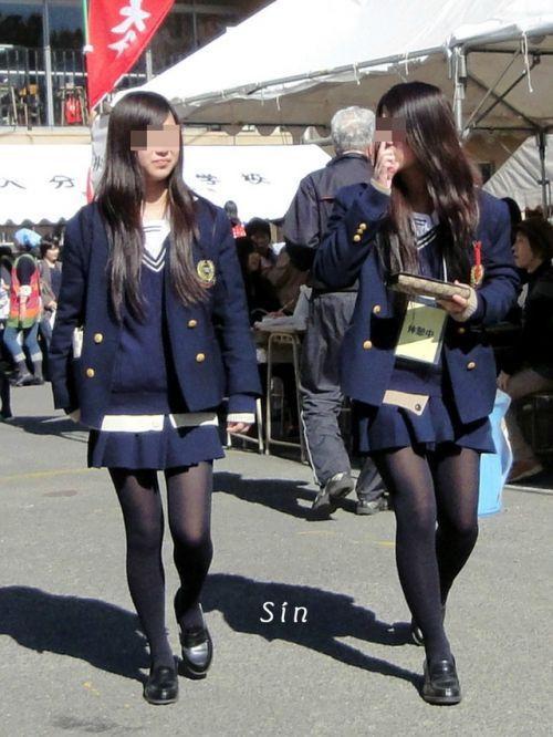 素人JKが青春を輝かせるためにおふざけ・悪ノリしちゃうエロ画像 36枚 No.21