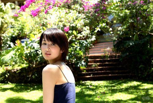 吉瀬美智子 綺麗でカッコ良すぎる熟女のヌードやイキ顔のエロ画像 182枚 No.2